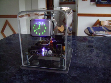 6Loi1 Scope Clock